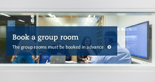 Book a group room
