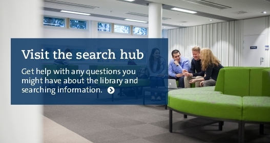 Search Hub at Frescati Library