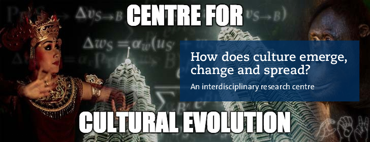 Centre for Cultural Evolution